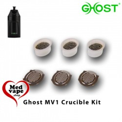 Crucible Kit Ghost MV1