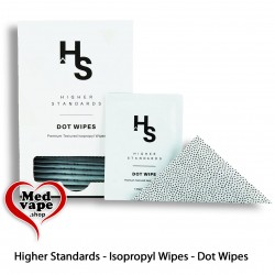 HIGHER STANDARDS - DOT...